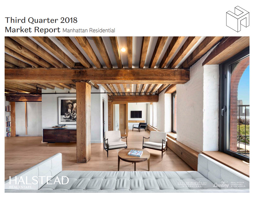 Halstead Market Report 2nd Quarter 2018