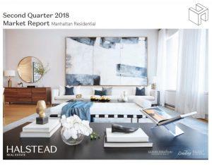 Mahnattan Q1 Market Report